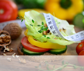 abnehmen ernährungsberatung